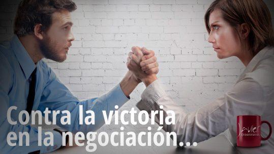 negociacion dura